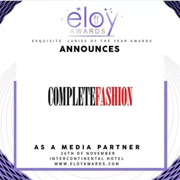 Announcing.....the Media partners for the ELOY Awards 2017! 2