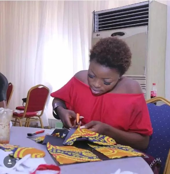 AiCare Foundation, founder, Annie Idibia 13