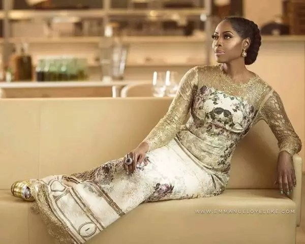 Designer of the week- Lanre Da Silva Ajayi 7