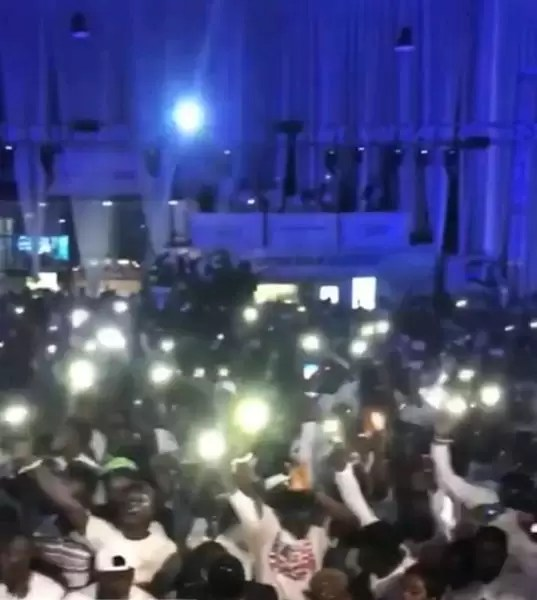 Photos from Dj Xclusive 's All white party 2017 9