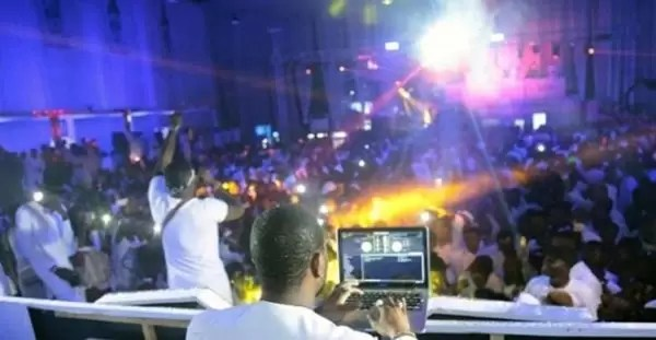 Photos from Dj Xclusive 's All white party 2017 11