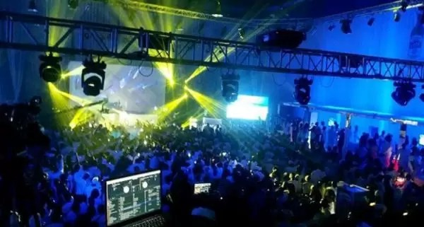 Photos from Dj Xclusive 's All white party 2017 10