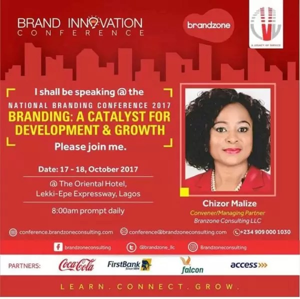 The National Branding Conference 2017 13