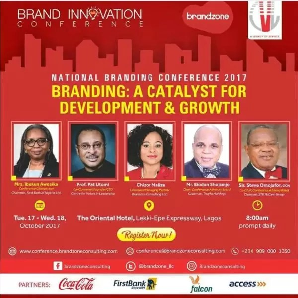 The National Branding Conference 2017 17