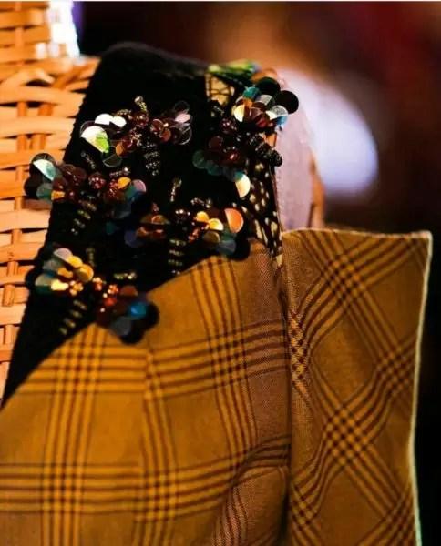 Christie Brown presents F(men)ist collection 8