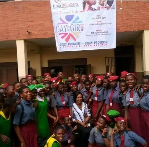 International Girl Child Day-  Empower Girls: Before, During and After Crisis 16