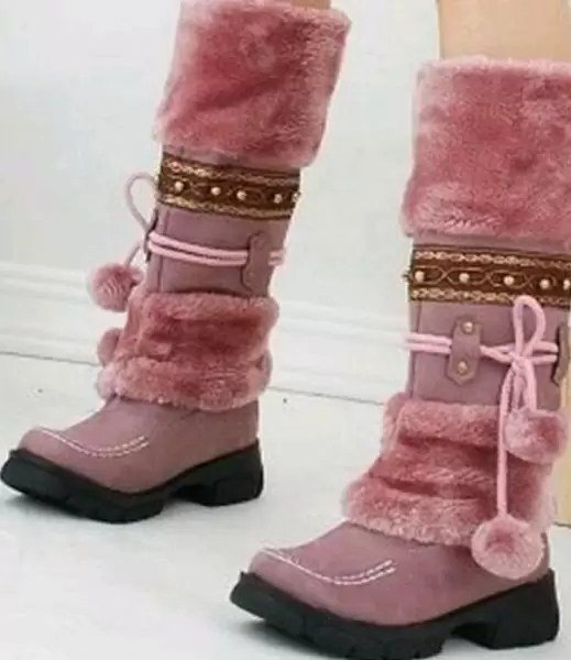 Trending thursday- fashionable boots 9