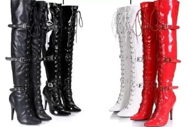 Trending thursday- fashionable boots 8