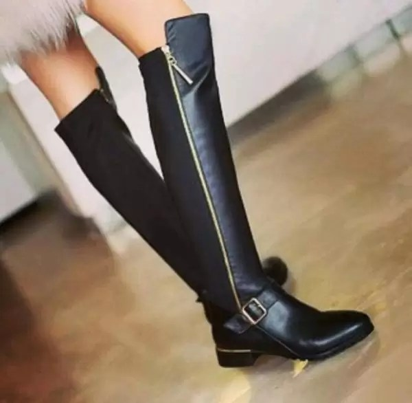Trending thursday- fashionable boots 4