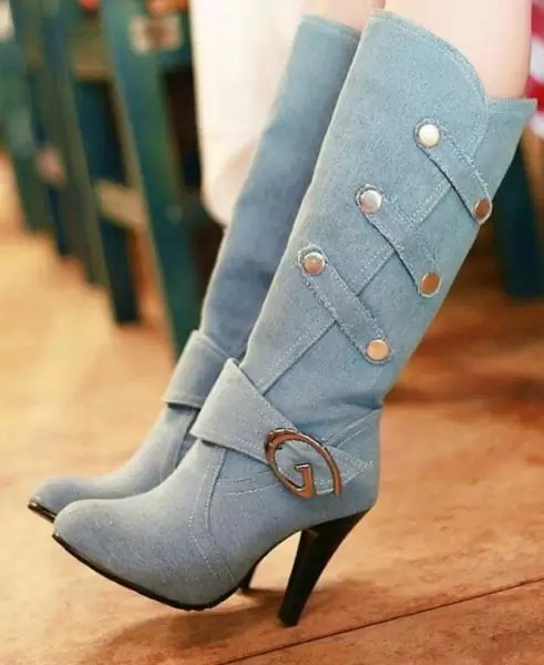 Trending thursday- fashionable boots 2