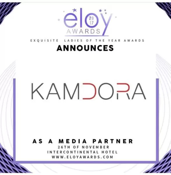 Eloy Awards- more media partners coming on board 5