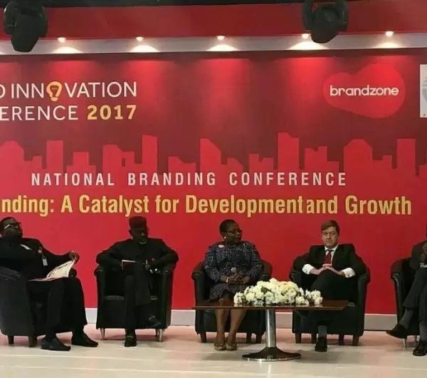 Photos from #NationalBrandingConference 12