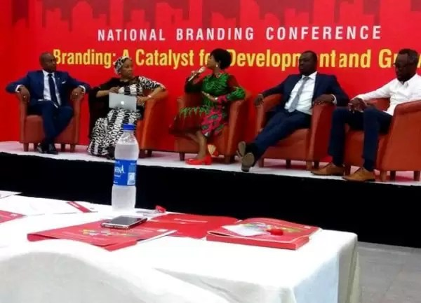 Photos from #NationalBrandingConference 7