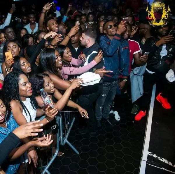 Photos from #TheCultureTour Birmingham 6