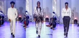 HIGHLIGHTES OF MENS FASHION WEEK NIGERIA 2017 BY AXE NIGERIA & GERMAINE AUTO 18