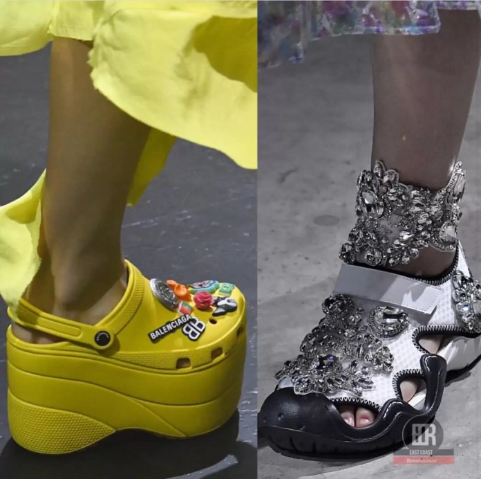 Fashion: WEAR OR TRASH 1