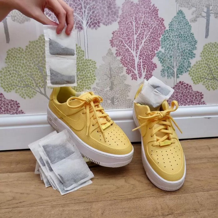 Stinky Shoe - 6 Easy Hacks To Get Rid Of That Awful Smell 6