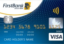 Firstbank Travel Kits