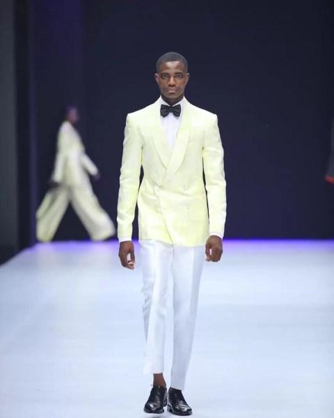 Day 4 of Heineken Lagos Fashion Week 5