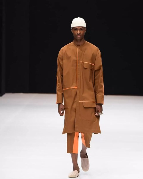 Day 4 of Heineken Lagos Fashion Week 10
