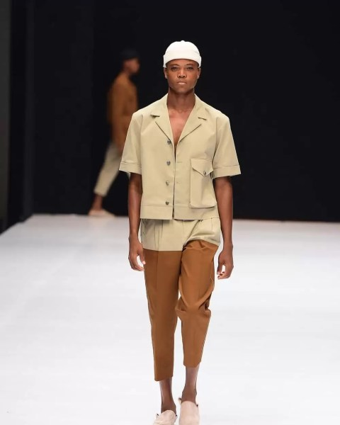 Day 4 of Heineken Lagos Fashion Week 12