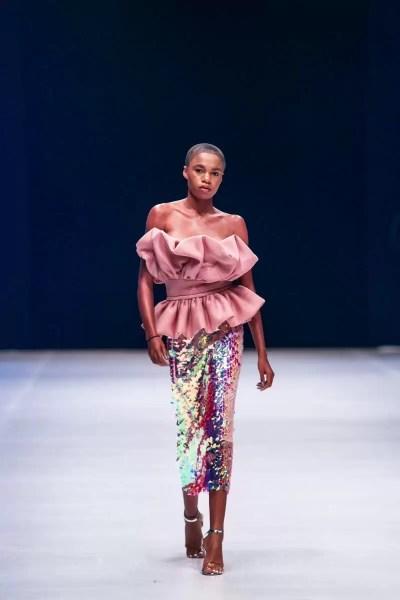 Day 4 of Heineken Lagos Fashion Week 38