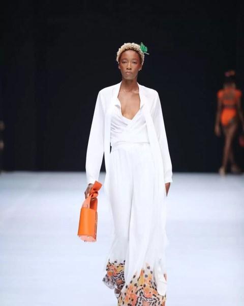 Day 3 of Heineken Lagos Fashion Week 4