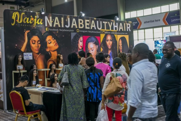 Beauty West Africa A Gateway For Expansion Of African Beauty Across The World 2