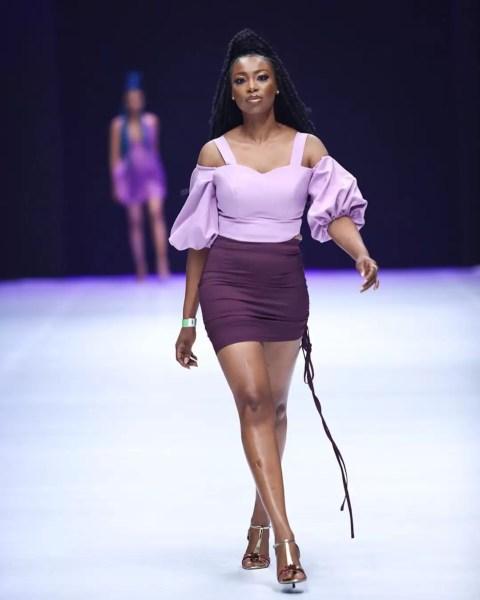 Day 3 of Heineken Lagos Fashion Week 6