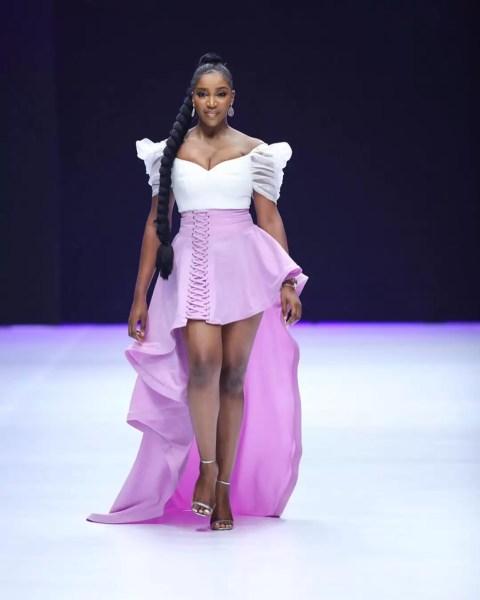 Day 3 of Heineken Lagos Fashion Week 5