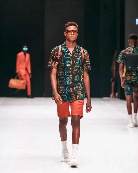 Day 2 of Heineken Lagos Fashion Week 2019 6