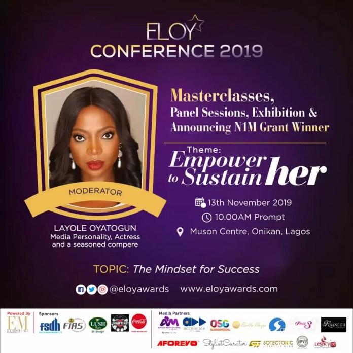 Eloy Conference 2019: Meet Our Panelists DiscussingUsingTechnologyAndDigitalMediaToYourAdvantage 6