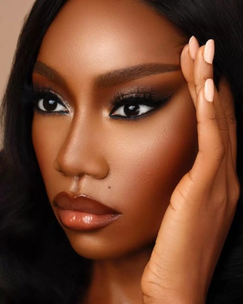 Beauty Q & A Of Omoregha Bisola 1