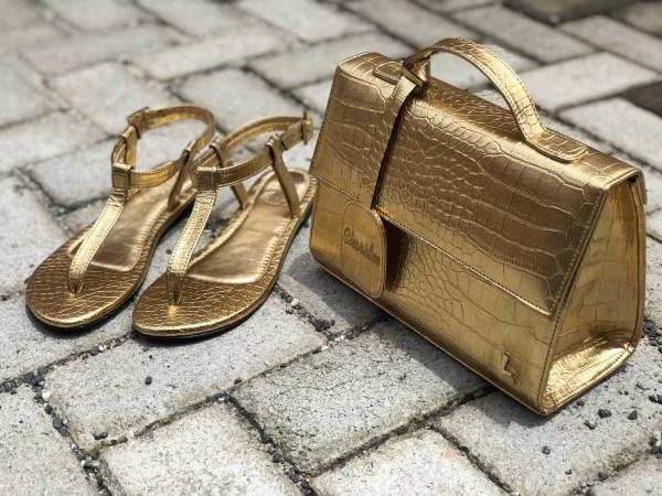 Designer Spotlight: Bukola Atunbi CEO of Lahmielesho 1