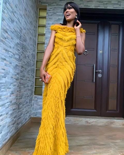 Style Q&A Of Fashion Stylist Ikechukwu Urum 1