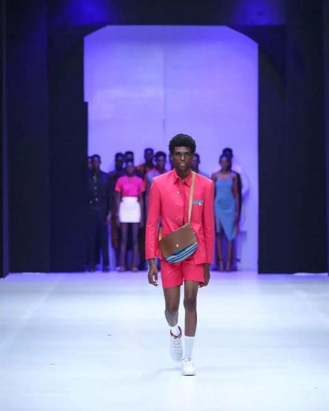 Day 2 of Heineken Lagos Fashion Week 2019 25