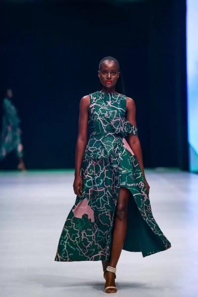 Day 4 of Heineken Lagos Fashion Week 22