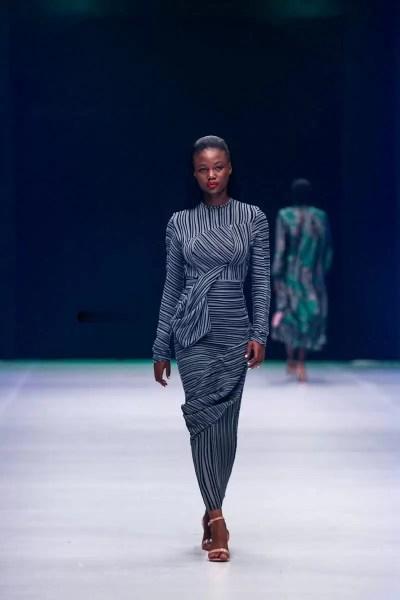 Day 4 of Heineken Lagos Fashion Week 27