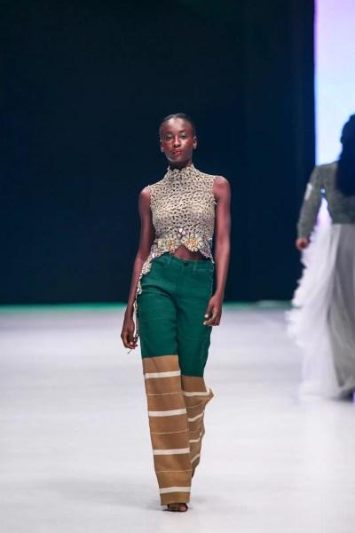 Day 3 of Heineken Lagos Fashion Week 21