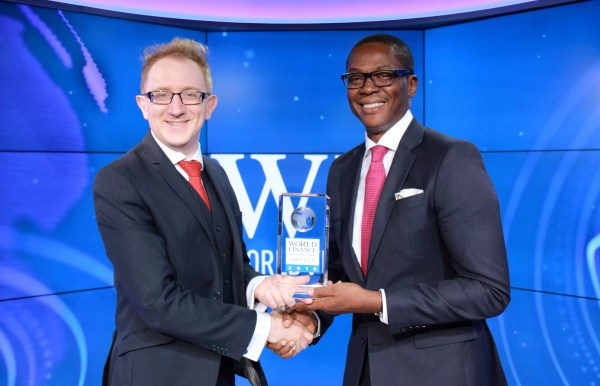 Firstbank Wins Best Private Bank And Best Retail Bank In Nigeria Awards 1