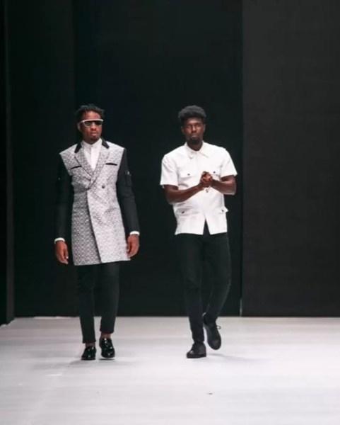 Day 2 of Heineken Lagos Fashion Week 2019 12