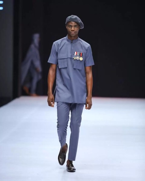 Day 4 of Heineken Lagos Fashion Week 33