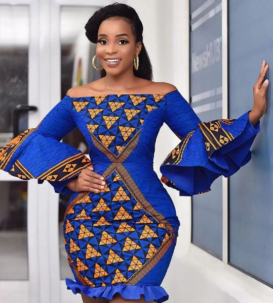 Exquisite Ankara Styles: Issue 2 | Featuring Nancy Isime, Linda Osifo, Kome Osalor & More 3