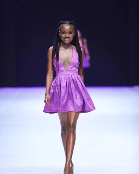 Day 3 of Heineken Lagos Fashion Week 10
