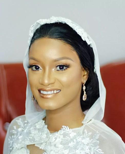 BEAUTY Q & A Of Edith Amawo Head Makeup Artist Belapro31 4