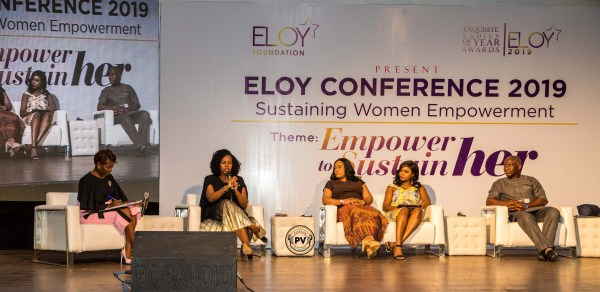 Everything You Missed At This Year's ELOY CONFERENCE 2
