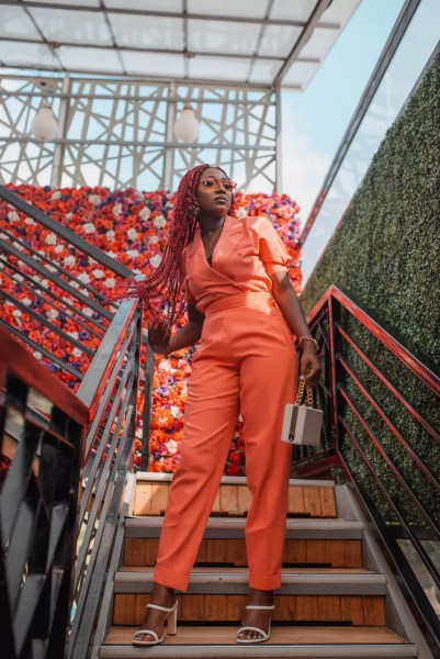 Style Q&A of Style Blogger Wumi 'Tuase 2
