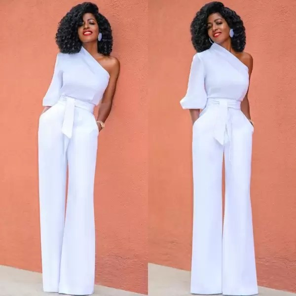 9 to 5 Chic: Jumpsuits Are Stylish And Time-Saving 5