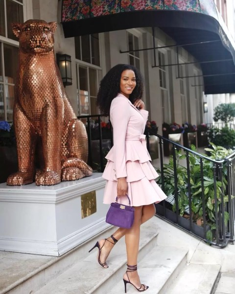 9 to 5 Chic: Dress Up Your Week 4