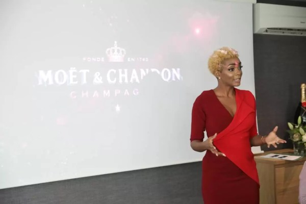 Moët & Chandon Film Gala Returns for its Second Year  Celebrating its 90th Year in Cinema, the champagne of cinema will host stars to a night of arts, glamour and exquisite dining. 2